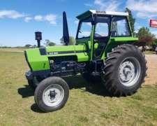 Deutz Fahr AX 100 TDF Independiente. Impecable