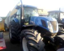 New Holland T7.215 Disponible para Entrega Inmediata