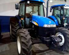 Tractor New Holland Td95d Excelente Estado 2000hs.