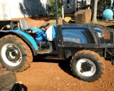 Tractores New Holland Td 65 F.