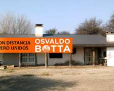 1800 Hectáreas en Chamaico, la Pampa