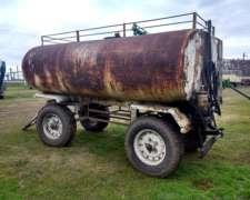 Tanque para Combustible 9000