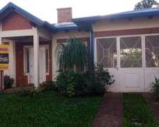 Se Vende Hermosa Casa En Villa Elisa E.rios