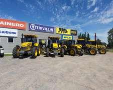 Pauny Tractores - Toda la Linea - Condiciones Especiales