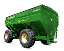 Tolva Autodescargable Montecor 32000 Lts