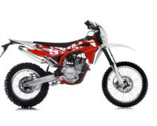 Moto Enduro SWM Italia Rs500r