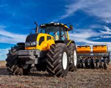 Tractor Valtra BH 224 - IV Generacion - Nuevo