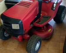 Tractor Cortacesped Mtd - Motor Bys 12.5hp - 38 Corte