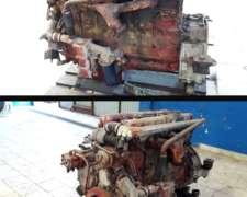 Vendo 2 Motores OM CP3 Camion o Tractor Fiat