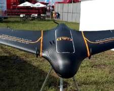 Drone Explorer - Estudio GYD
