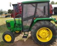Tractor John Deere 5403 2011 - Excelente Estado