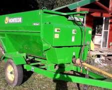 Mixer Montecor 3M3 muy Bueno