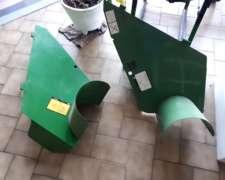 Punta Embocador JD 9650/9750 - AH206297