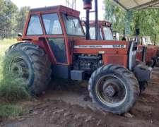 Tractor Massey Ferguson 1640 Rodado 24.5x32