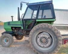 Vendo Deutz Fahr AX 4100