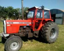Tractor Massey Ferguson 1615, Excelente Estado, 1995