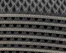 Correas Cortadas con Broches USA la Mejor Calidad 3 Telas
