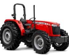 Tractor Massey Fergunson 2640 4X4 0km