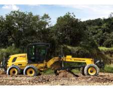 Motoniveladora New Holland Rg200.b