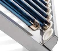 Tubo de Vidrio para Repuesto de Termotanque Solar - Boness