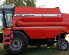Massey Ferguson 34 Mod: 2004