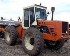 Tractor Zanello Modelo V-417