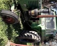 Vendo Tractor Deutz a 85 Motor 2114