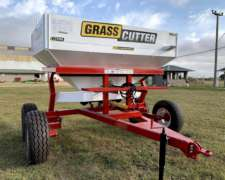 Fertilizadora Grass Cutter MB 3200