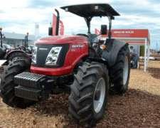 Tractores Apache Solís De 26 A 110hp - Financiación