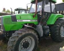 Tractor Agco Allis 6220 2006 - muy Buen Estado