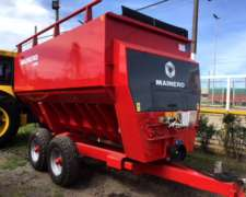 Mixers Mainero 2932 con Balanza, Disponible