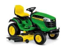 Tractor De Jardín D170 - 25hp - John Deere