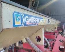 Gherardi G-200 de 13 Lineas a 52 Doble Fertilizacion