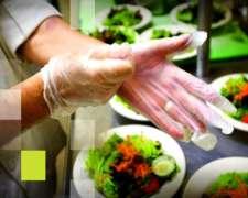 Manipulación Segura de Alimentos