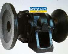Caja Rastra Abulonada en Aceite Eje 2.1/2 SEP 410mm