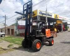 Elevador E248tt Hanomag Vende Cignoli Hnos.