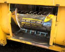 Recolector para New Holland