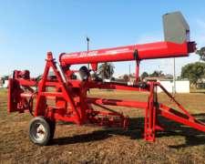 Extractora de Granos - Ombu - EH400 - Disponible