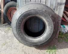 Cubierta 1.100 X 16 para Tractor