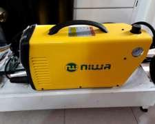 Cortadora de Plasma Niwa PLA-40
