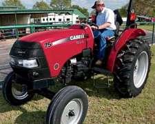 Tractor Case Farmall 75a