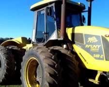 Tractor Pauny 540,tres Arroyos