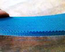 Lona para Embolsadoras Diamante 4 Telas - Plasti-gomm