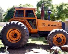 Tractor Valmet Turbo 1780