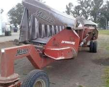 Maicero De 13 A 52 - Premium Año 2008 - Reparado