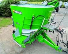 Mixer Vertical Montecor 14 M3 Cignoli Hnos Vende