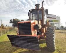 Tractor Zanello 4200 160 HP