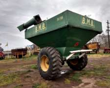Tolva Autodescargable BMB 11 T