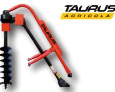 Hoyadora HD 12 para Tres Puntos - Tractor Agrícola