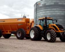 Tractor Valtra Modelo T-250 4X4 (disponible)